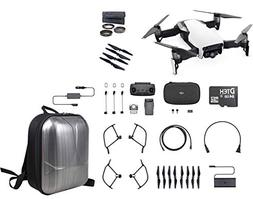 DJI Mavic Air Photographer Light Traveler Pro Bundle