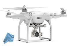 DJI Phantom 3 Advanced Quadcopter Drone with 2.7K HD Video C