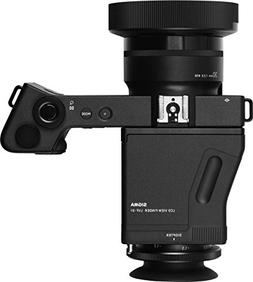 Sigma DP2 Quattro Compact Digital Camera and LCD View Finder