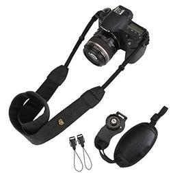 DSLR/SLR Camera Neck Shoulder Belt Strap, Yoption Cotton Can