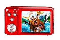 Durable 5.1 Megapixel Compact Digital Camera