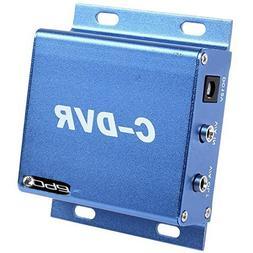 eBoTrade Dirct Mini Security Metal DVR Micro Sd Card Recordi