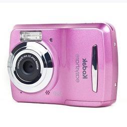 EASTMAN KODAK COMPANY 1649722 EasyShare Cd24 Digital Camera