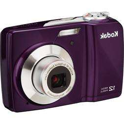 Kodak EasyShare C182 12 MP Digital Camera with 3x Optical Zo
