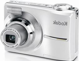 Kodak Easyshare C613 6 Megapixel Digital Camera