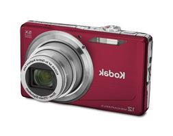 Kodak Easyshare M381 12.4MP Digital Camera with 5x Optical Z