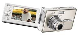 Kodak Easyshare One 4 MP Digital Camera with 3xOptical Zoom