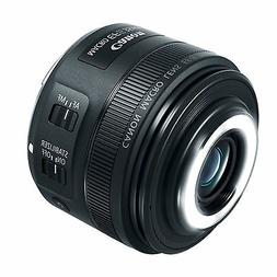 Canon EF-S 35mm f/2.8 Macro IS STM Lens *NEW*