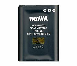 Nikon EN-EL23 Rechargeable Li-ion Battery for Nikon Coolpix
