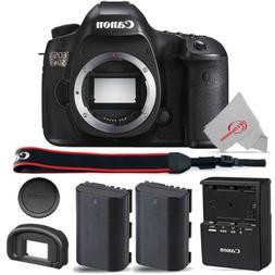 Canon EOS 5DS DSLR Camera  with Extra Canon LP-E6N Battery