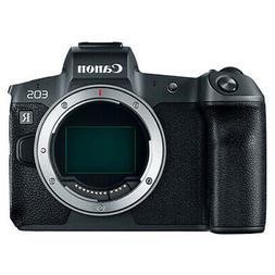 Canon EOS R Mirrorless Digital Camera Body 30.3 MP Full-Fram