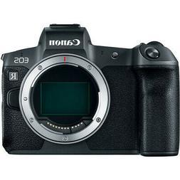 Canon EOS R Mirrorless Digital Camera  #3075C002