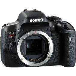 Canon EOS Rebel T6i Digital SLR  - Wi-Fi Enabled Internation