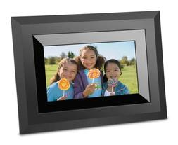 Kodak EX-1011 Easyshare 10-Inch Digital Picture Frame with W