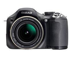 Casio EX-FH25 10.1MP High Speed Digital Camera with 20x Wide