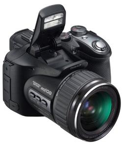 Casio Exilim Pro EX-F1 Digital Camera, 6.0 MP, with 60fps Hi