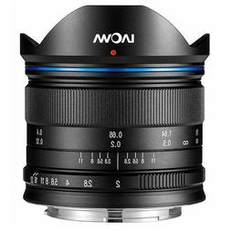 Venus Optics Laowa 7.5mm f/2 MFT Lens for Micro Four Thirds