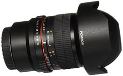 Rokinon FE14M-MFT 14mm F2.8 Ultra Wide Lens for Micro Four-T