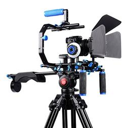 film movie system kit making