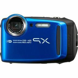 Fujifilm FinePix XP120 Waterproof Digital Camera - Color Opt