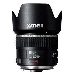 Pentax Fixed 55mm f/2.8 Standard Lens for Pentax 645D