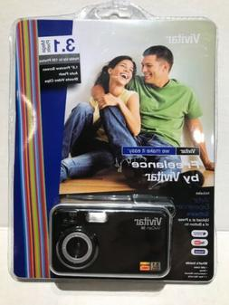 Vivitar Freelance vivicam 38 digital camera 3.1MP Brand new