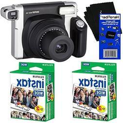 Fujifilm INSTAX 300 Wide-Format Instant Photo Film Camera  +
