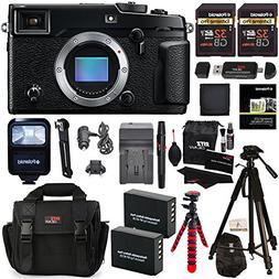 Fujifilm X-Pro2 Body Professional Mirrorless Camera + 32GB 2