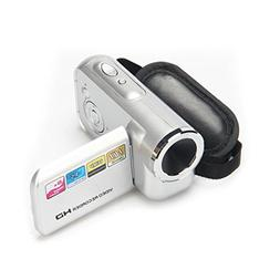 "Gotd DV180 1.5"" TFT 16MP 8X Digital Zoom Video Camcorder Cam"