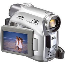 JVC GR-D350u Mini Digital Video Camera