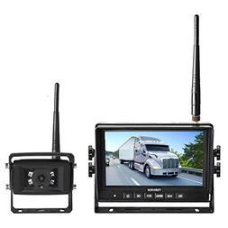 Haloview MC7108 7'' 720P HD Digital Wireless Rear View Camer