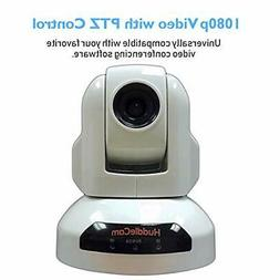 HuddleCamHD HC3X-WH-G2 2.1MP 1080p 3x Gen2 USB2.0 Conferenci