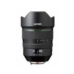 Pentax HD PENTAX-D FA 15-30mm f/2.8 ED SDM WR Lens Ultra-Wid