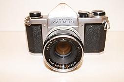 Honeywell Pentax Spotmatic F SLR Professional Film Camera -