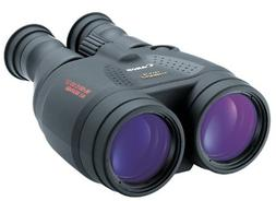 Canon 18x50 Image Stabilization All-Weather Binoculars w/Cas