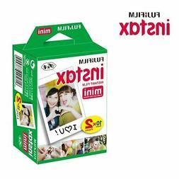 Fujifilm Instax Mini Twin Pack for 7s 8 10 25 50s 50i  SP-1