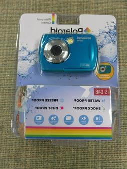 Polaroid iS048 Waterproof Digital Camera