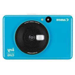 Canon IVY Cliq Instant Digital Camera Printer  + 50 Prints K