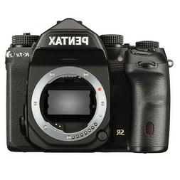 Pentax K-1 Mark II DSLR Camera  #15994