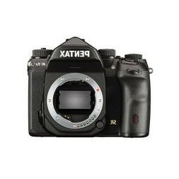 Pentax K-1 Mark II DSLR Camera Body Only Full HD 1080p30 Vid