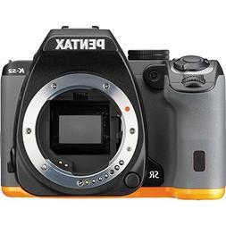 Pentax K-S2 DSLR Camera