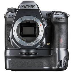Pentax K-3 Prestige Edition DSLR Camera  Gunmetal