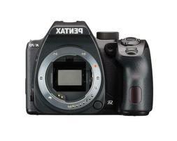 Pentax K-70 Weather-Sealed DSLR Camera, Body Only