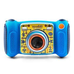 VTech Kidizoom Camera Pix, blue - Frustration Free Packaging