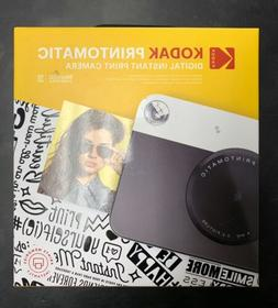 KODAK PRINTOMATIC DIGITAL INSTANT PRINT CAMERA - CAMERA CAME