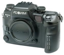 Minolta Konica - Minolta Maxxum 9 35mm Autofocus SLR Camera
