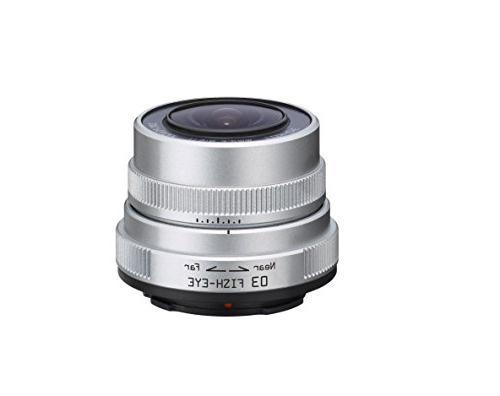 03 fish eye lens