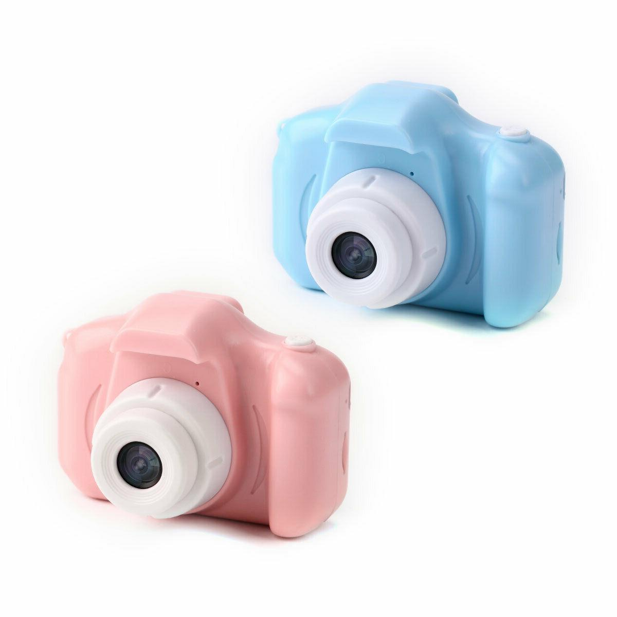 1080P Camera Cute Camcorder Video Cam Recorder for Kids Gift