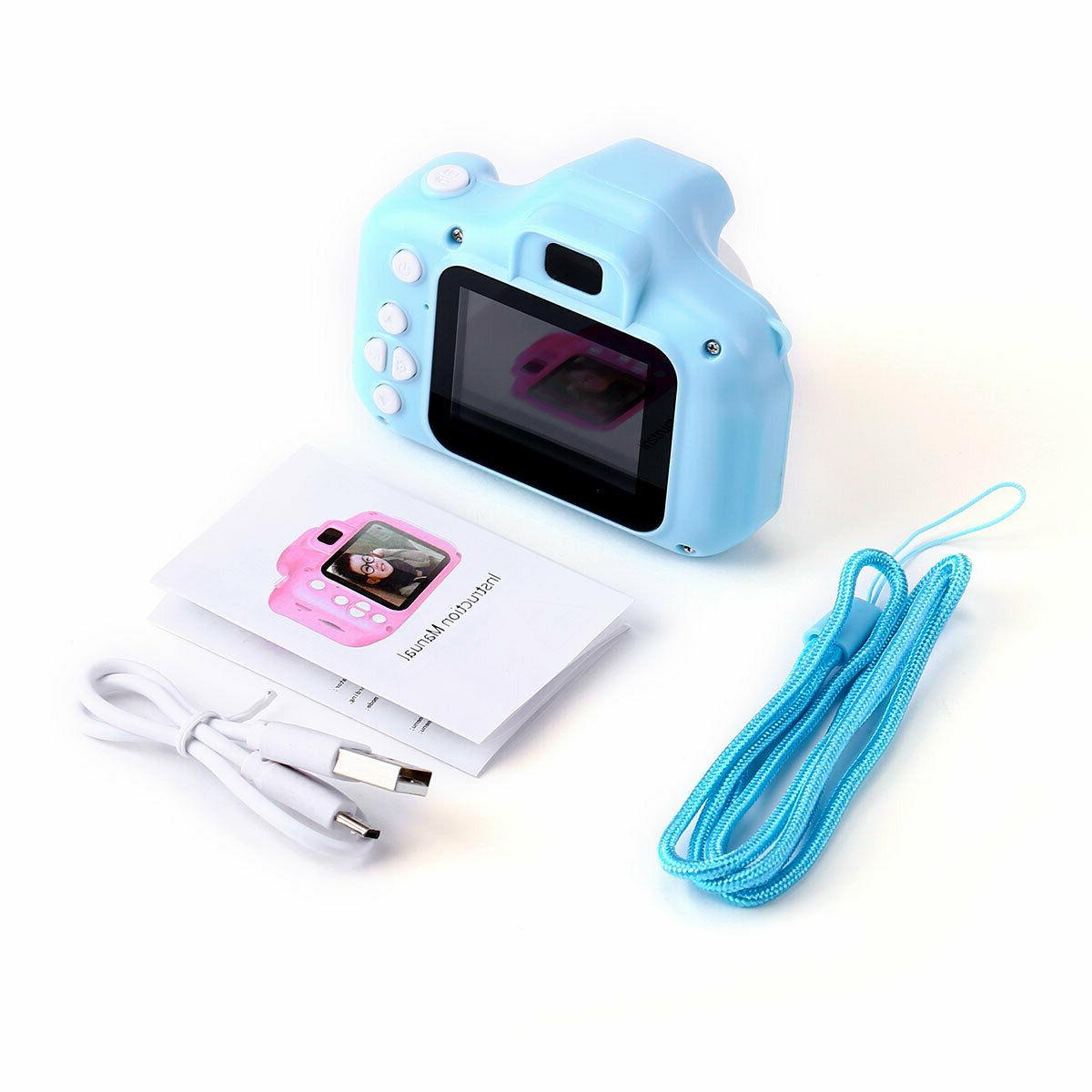 1080P Digital Cute Recorder for Gift