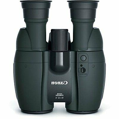 Canon 10x32 is Stabilized Binocular